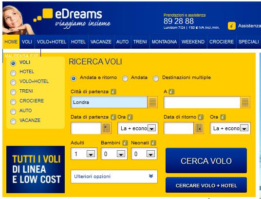 Tecnica prezzi offerte voli napoli palermo for Armadi low cost online