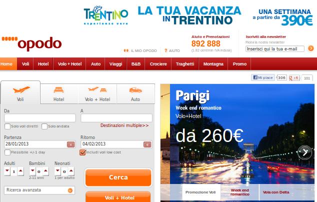 Biglietti Aerei Economici Viaggi Last Minute Voli E Hotel ...