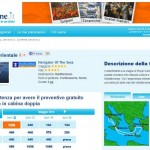 crociere mediterraneo orientale vere