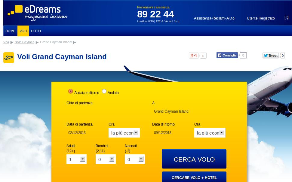 viaggi isole cayman e sai dove andare