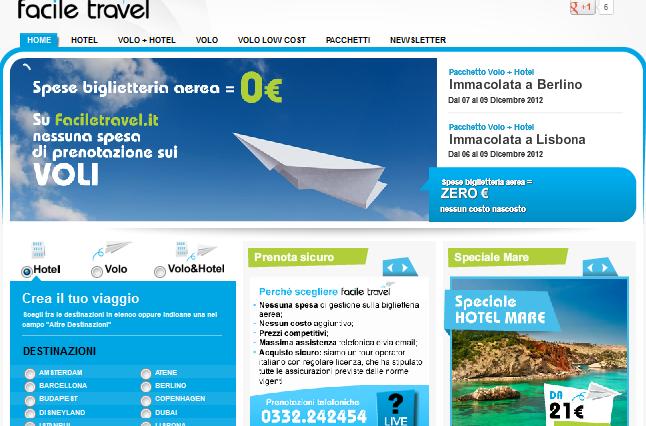 Offerte Viaggi Scontati 2012 Ascolta I Prezzi Abbassarsi