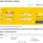 voli Germanwings